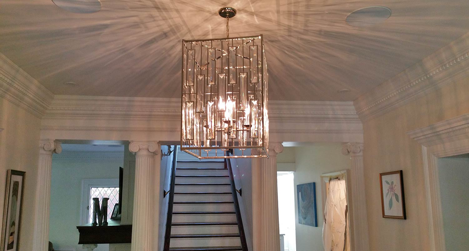 interior remodeling lighting