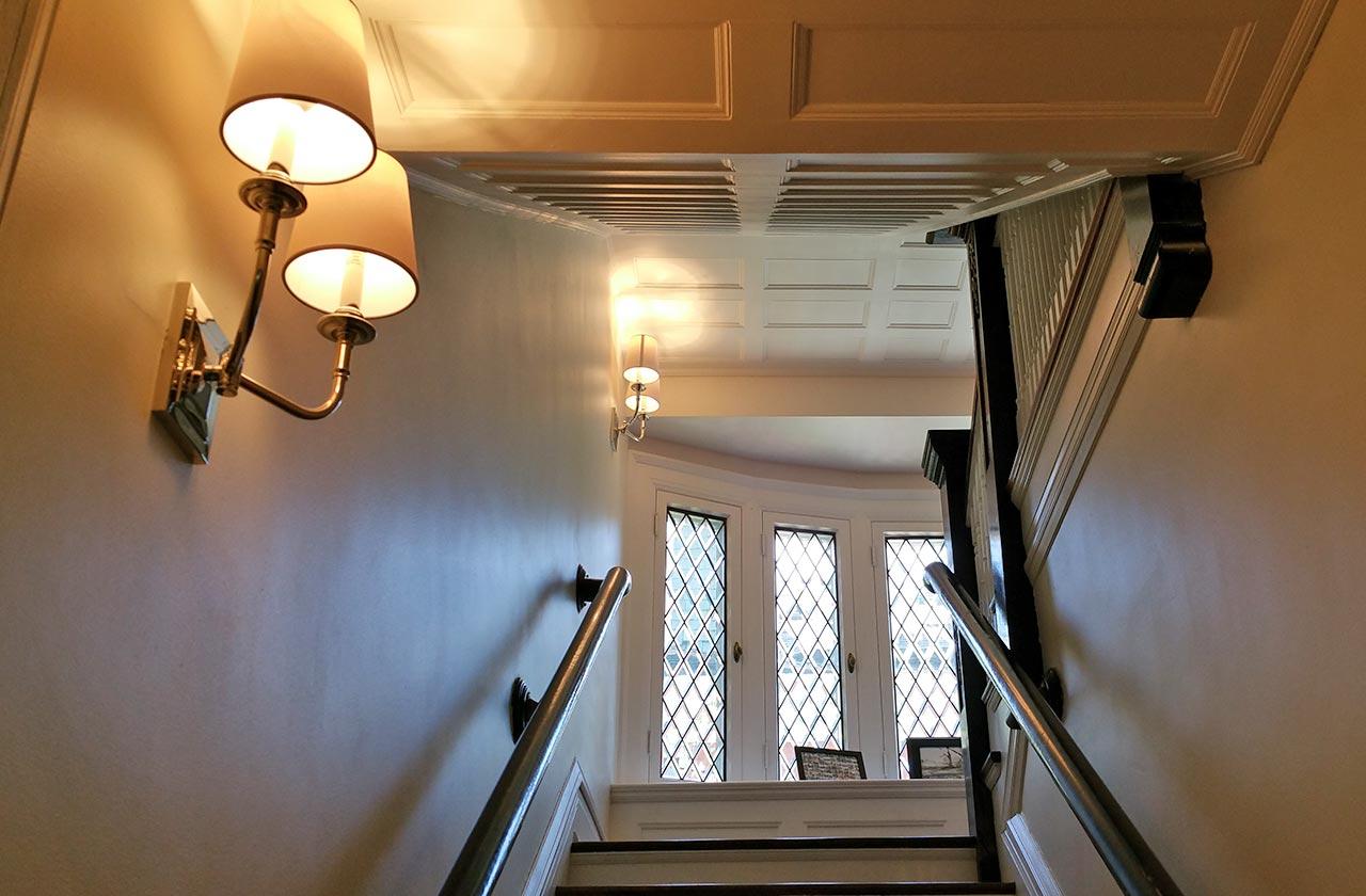 residential custom lighting